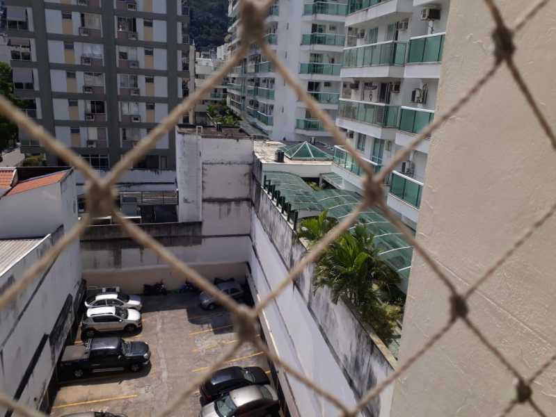 01 - Apartamento Botafogo,Rio de Janeiro,RJ À Venda,2 Quartos,82m² - KFAP20193 - 1
