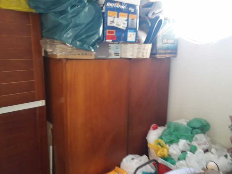 12 - Apartamento Botafogo,Rio de Janeiro,RJ À Venda,2 Quartos,82m² - KFAP20193 - 13