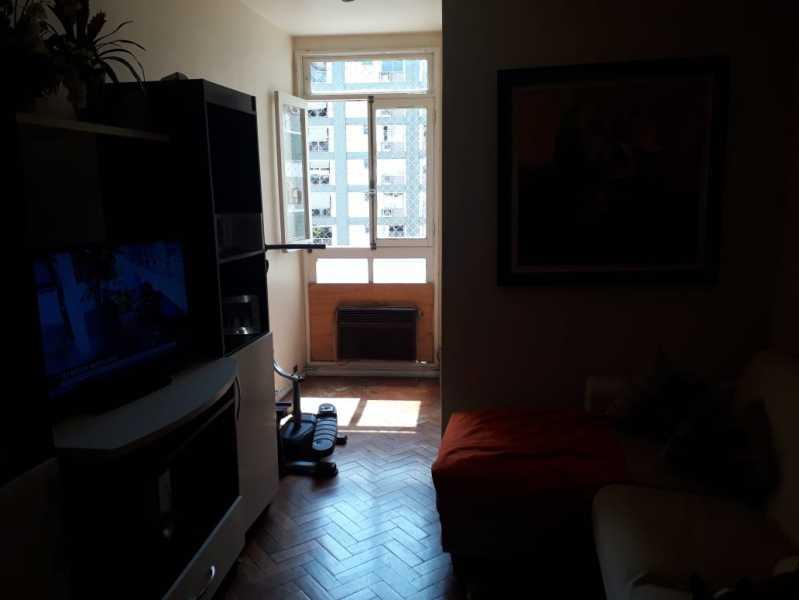 03 - Apartamento Botafogo,Rio de Janeiro,RJ À Venda,2 Quartos,82m² - KFAP20193 - 4