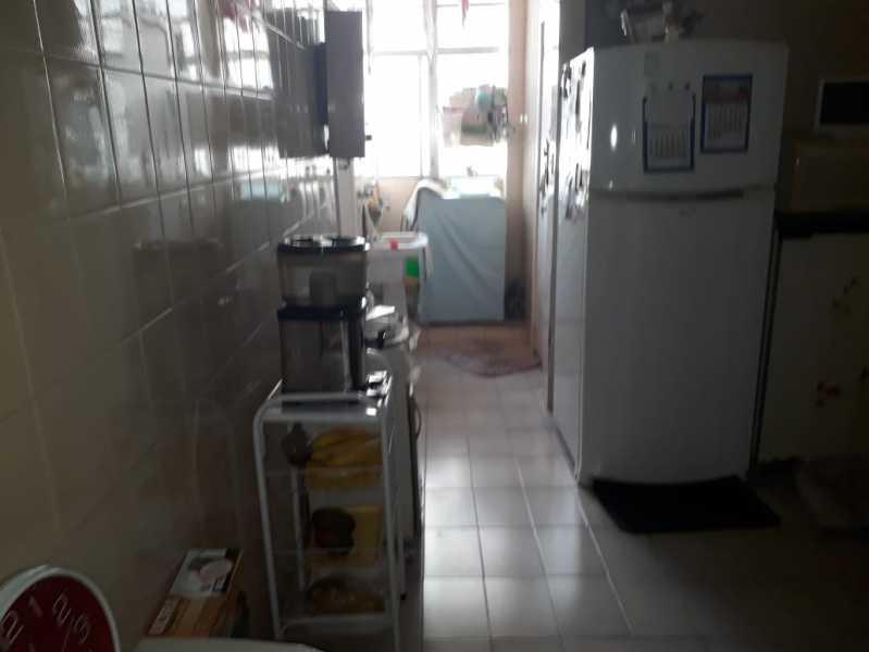 10 - Apartamento Botafogo,Rio de Janeiro,RJ À Venda,2 Quartos,82m² - KFAP20193 - 11