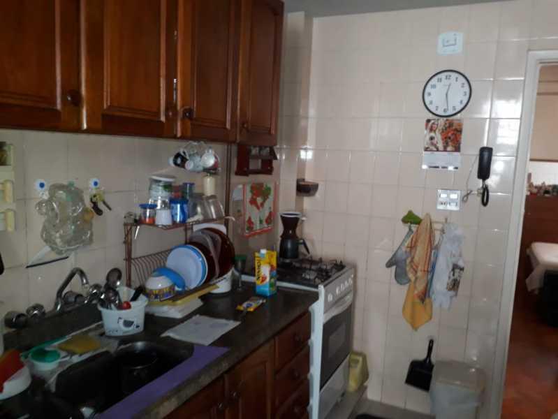 11 - Apartamento Botafogo,Rio de Janeiro,RJ À Venda,2 Quartos,82m² - KFAP20193 - 12