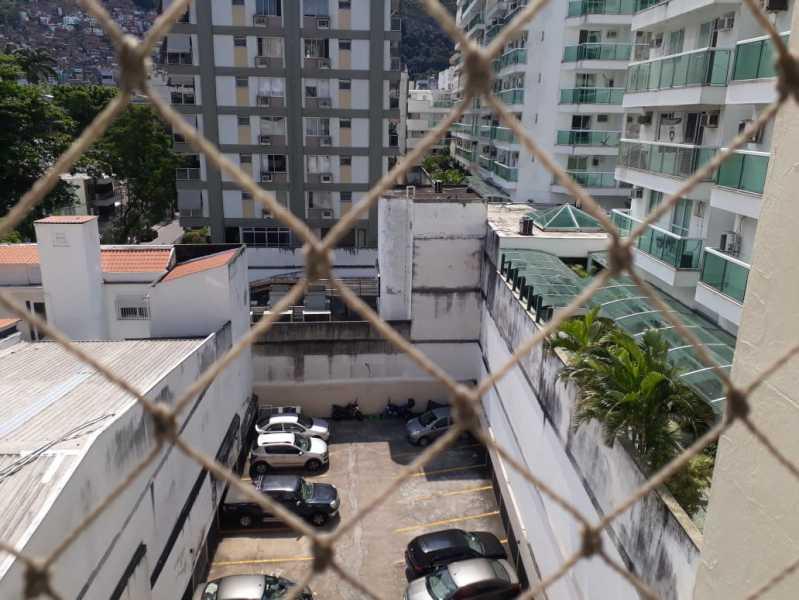 04 - Apartamento Botafogo,Rio de Janeiro,RJ À Venda,2 Quartos,82m² - KFAP20193 - 5