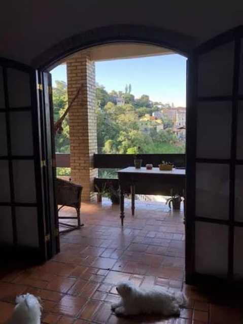 05 - Casa 5 quartos à venda Glória, Rio de Janeiro - R$ 1.700.000 - KFCA50007 - 6