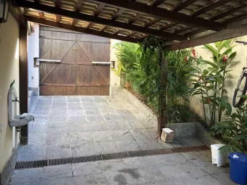 06 - Casa 5 quartos à venda Glória, Rio de Janeiro - R$ 1.700.000 - KFCA50007 - 7