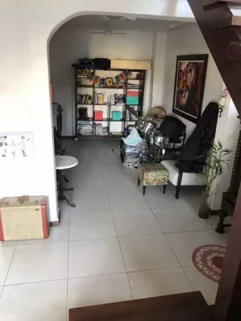 08 - Casa 5 quartos à venda Glória, Rio de Janeiro - R$ 1.700.000 - KFCA50007 - 9