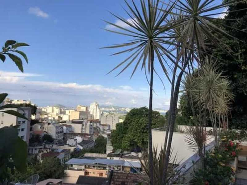 01 - Casa 5 quartos à venda Glória, Rio de Janeiro - R$ 1.700.000 - KFCA50007 - 1