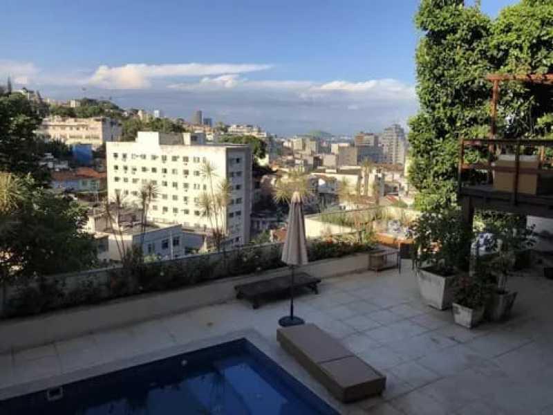 03 - Casa 5 quartos à venda Glória, Rio de Janeiro - R$ 1.700.000 - KFCA50007 - 4