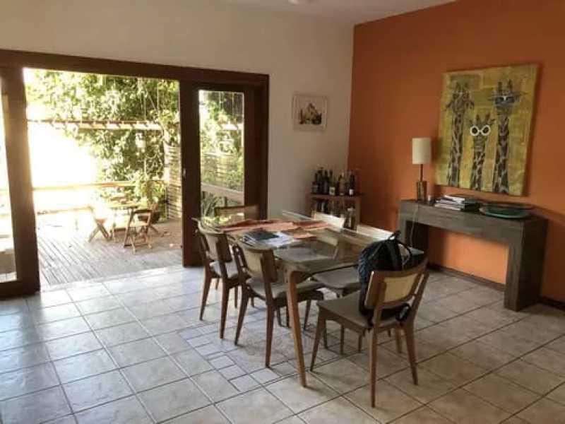 10 - Casa 5 quartos à venda Glória, Rio de Janeiro - R$ 1.700.000 - KFCA50007 - 11