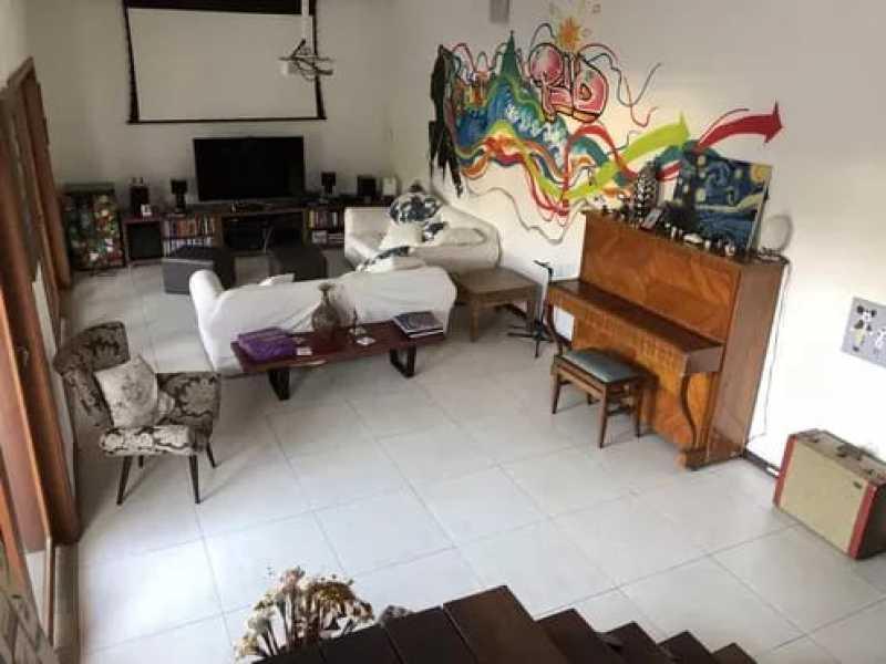 09 - Casa 5 quartos à venda Glória, Rio de Janeiro - R$ 1.700.000 - KFCA50007 - 10