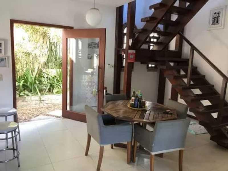 12 - Casa 5 quartos à venda Glória, Rio de Janeiro - R$ 1.700.000 - KFCA50007 - 13