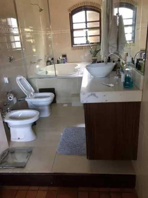 15 - Casa 5 quartos à venda Glória, Rio de Janeiro - R$ 1.700.000 - KFCA50007 - 16