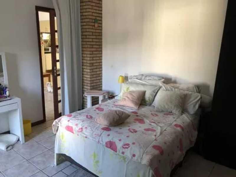 14 - Casa 5 quartos à venda Glória, Rio de Janeiro - R$ 1.700.000 - KFCA50007 - 15