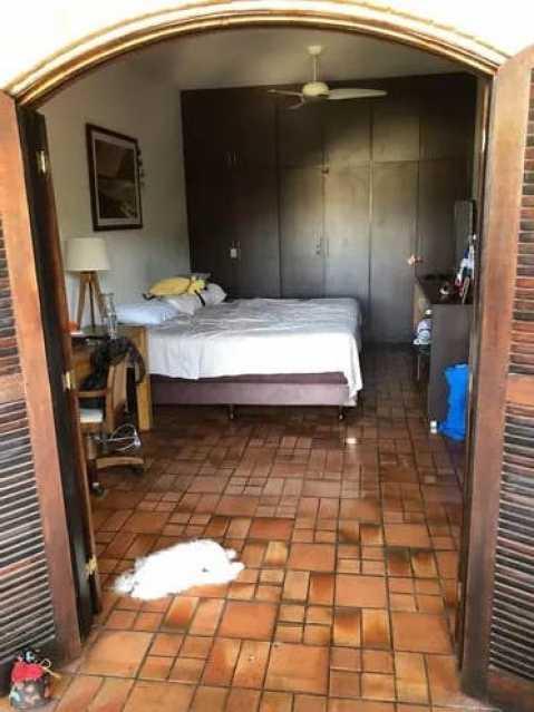 17 - Casa 5 quartos à venda Glória, Rio de Janeiro - R$ 1.700.000 - KFCA50007 - 18