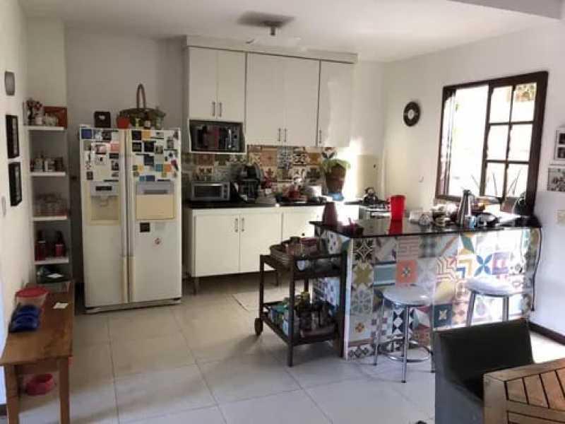 18 - Casa 5 quartos à venda Glória, Rio de Janeiro - R$ 1.700.000 - KFCA50007 - 19