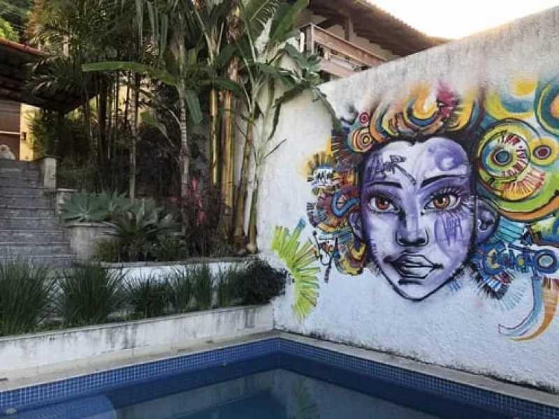 13 - Casa 5 quartos à venda Glória, Rio de Janeiro - R$ 1.700.000 - KFCA50007 - 14