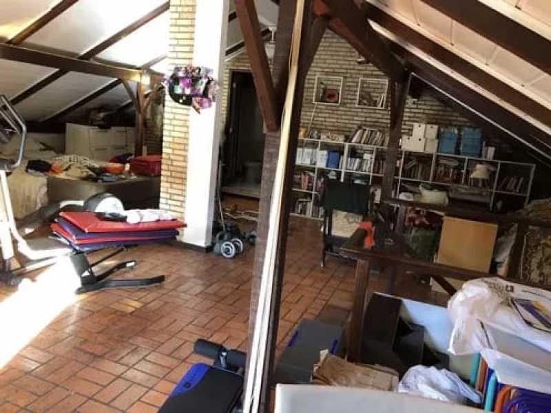 20 - Casa 5 quartos à venda Glória, Rio de Janeiro - R$ 1.700.000 - KFCA50007 - 21