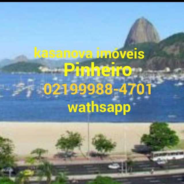 03 - Apartamento à venda Botafogo, Rio de Janeiro - R$ 1.500.000 - KFAP00045 - 4