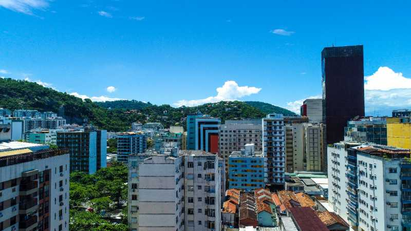 05 - Apartamento à venda Botafogo, Rio de Janeiro - R$ 1.500.000 - KFAP00045 - 6