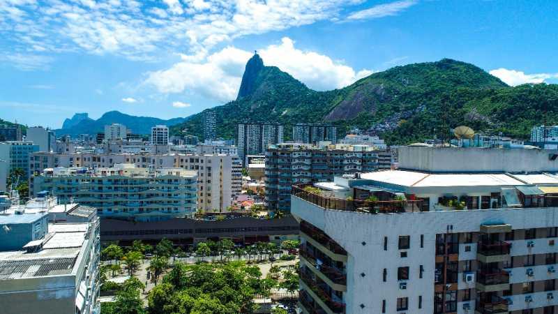 04 - Apartamento à venda Botafogo, Rio de Janeiro - R$ 1.500.000 - KFAP00045 - 5