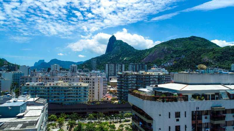07 - Apartamento à venda Botafogo, Rio de Janeiro - R$ 1.500.000 - KFAP00045 - 8
