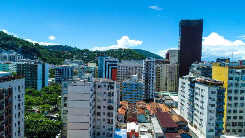08 - Apartamento à venda Botafogo, Rio de Janeiro - R$ 1.500.000 - KFAP00045 - 9