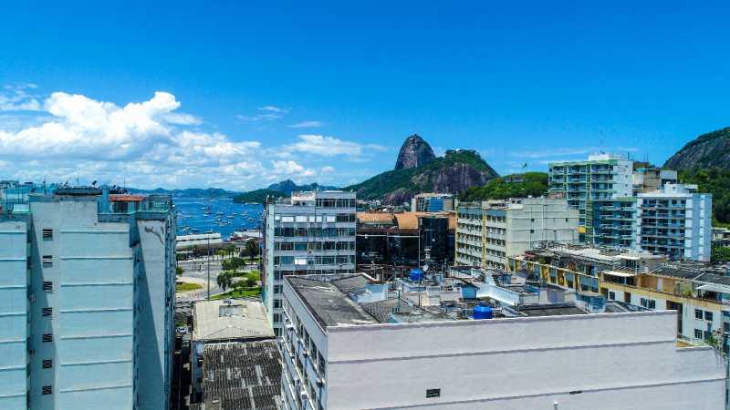 09 - Apartamento à venda Botafogo, Rio de Janeiro - R$ 1.500.000 - KFAP00045 - 10