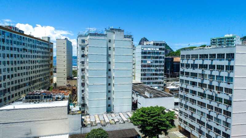 10 - Apartamento à venda Botafogo, Rio de Janeiro - R$ 1.500.000 - KFAP00045 - 11