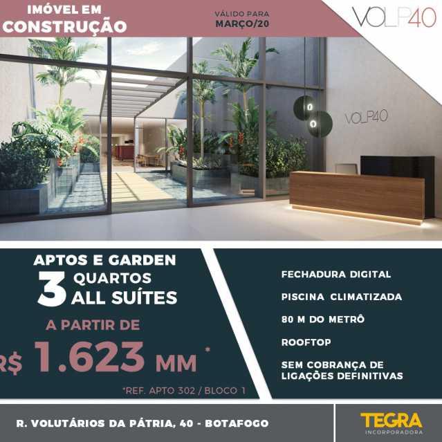 IMG-20200416-WA0000 - Apartamento à venda Botafogo, Rio de Janeiro - R$ 1.500.000 - KFAP00045 - 13
