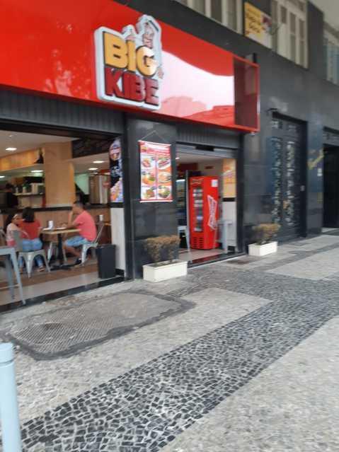 02 - Ponto comercial 80m² para venda e aluguel Centro, Rio de Janeiro - R$ 400.000 - KFPC00006 - 3