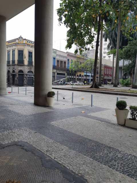 03 - Ponto comercial 80m² para venda e aluguel Centro, Rio de Janeiro - R$ 400.000 - KFPC00006 - 4