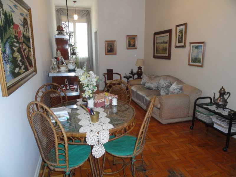 03 - Apartamento 2 quartos à venda Flamengo, Rio de Janeiro - R$ 820.000 - KSAP20057 - 4