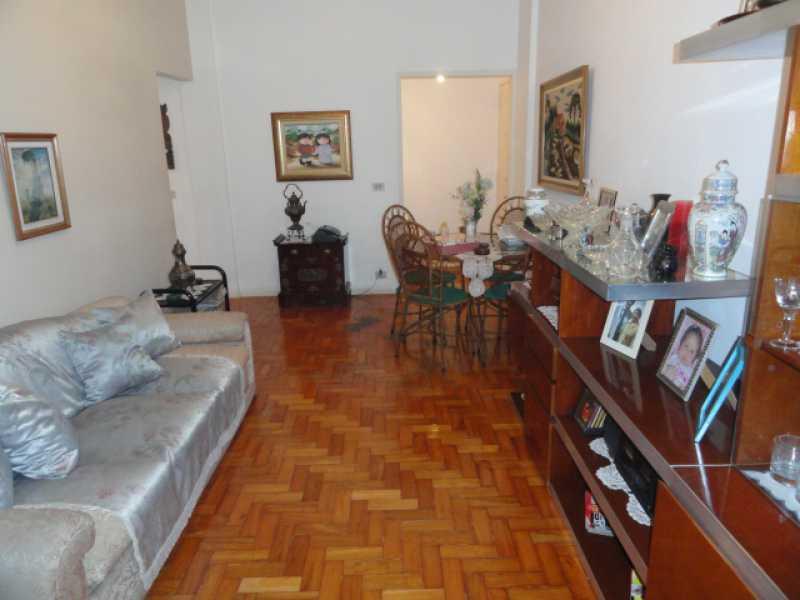 02 - Apartamento 2 quartos à venda Flamengo, Rio de Janeiro - R$ 820.000 - KSAP20057 - 3