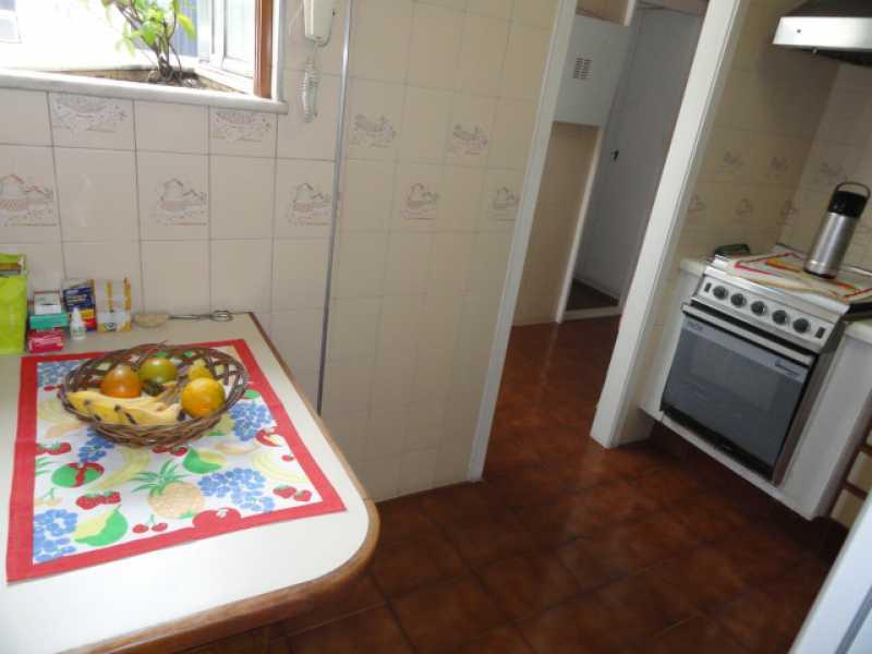 13 - Apartamento 2 quartos à venda Flamengo, Rio de Janeiro - R$ 820.000 - KSAP20057 - 14
