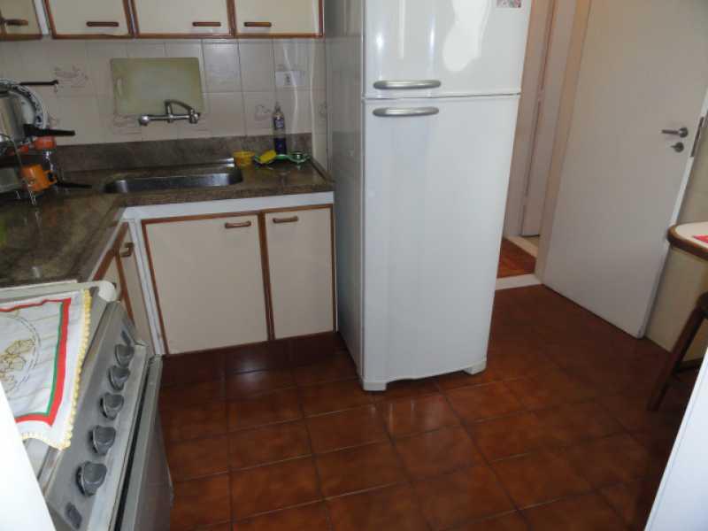 11 - Apartamento 2 quartos à venda Flamengo, Rio de Janeiro - R$ 820.000 - KSAP20057 - 12