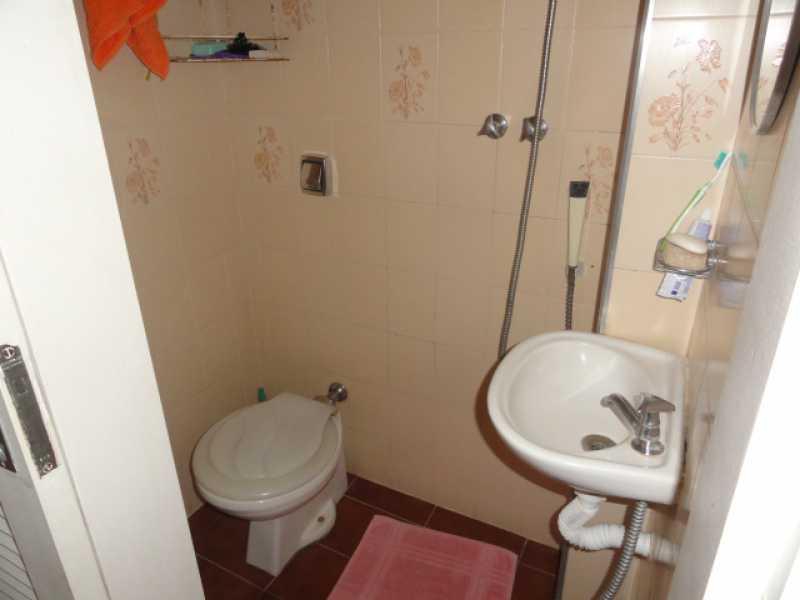 15 - Apartamento 2 quartos à venda Flamengo, Rio de Janeiro - R$ 820.000 - KSAP20057 - 16
