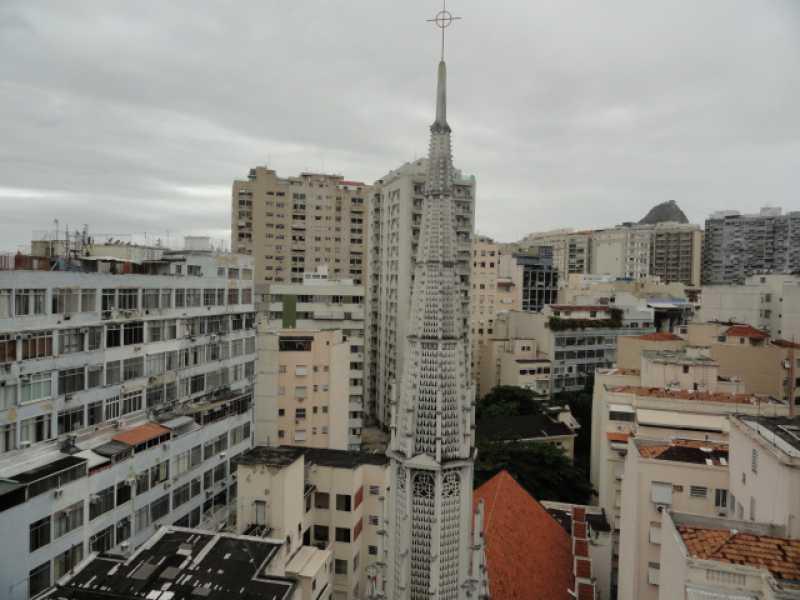 01 - Apartamento 2 quartos à venda Flamengo, Rio de Janeiro - R$ 820.000 - KSAP20057 - 1