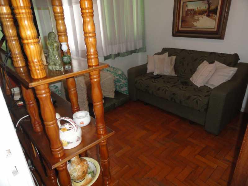 04 - Apartamento 2 quartos à venda Flamengo, Rio de Janeiro - R$ 820.000 - KSAP20057 - 5