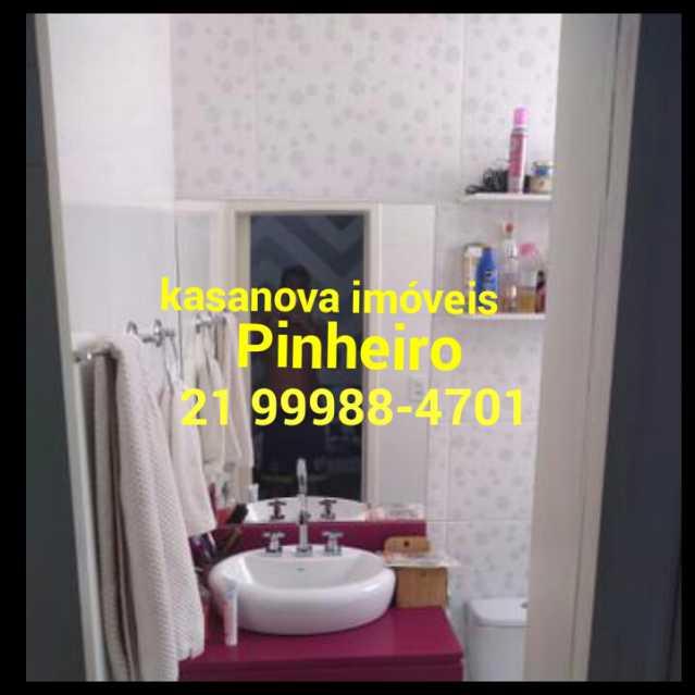 14 - Apartamento À Venda - Flamengo - Rio de Janeiro - RJ - KFAP10103 - 15