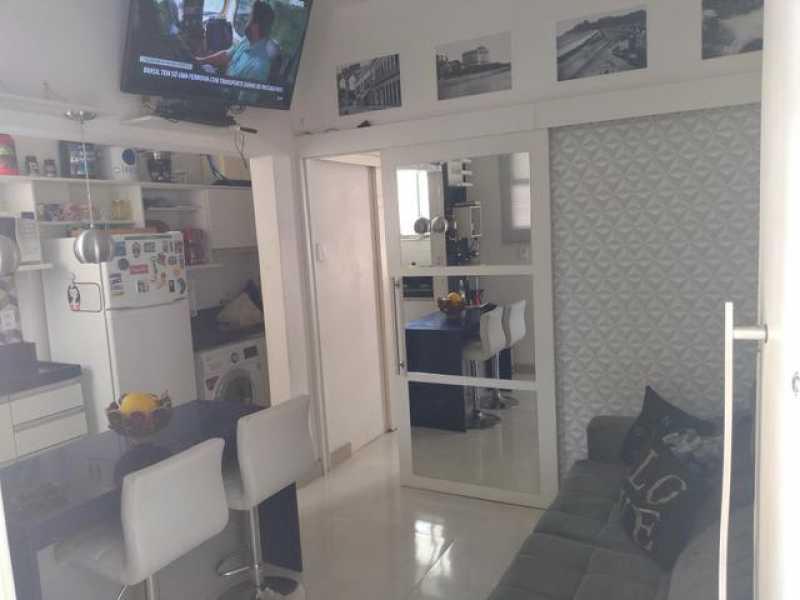 01 - Apartamento À Venda - Flamengo - Rio de Janeiro - RJ - KFAP10103 - 1