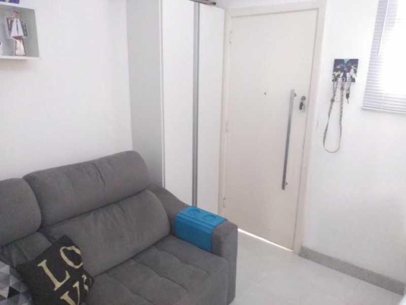 03 - Apartamento À Venda - Flamengo - Rio de Janeiro - RJ - KFAP10103 - 4