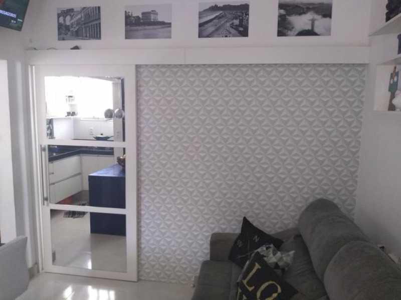 04 - Apartamento À Venda - Flamengo - Rio de Janeiro - RJ - KFAP10103 - 5