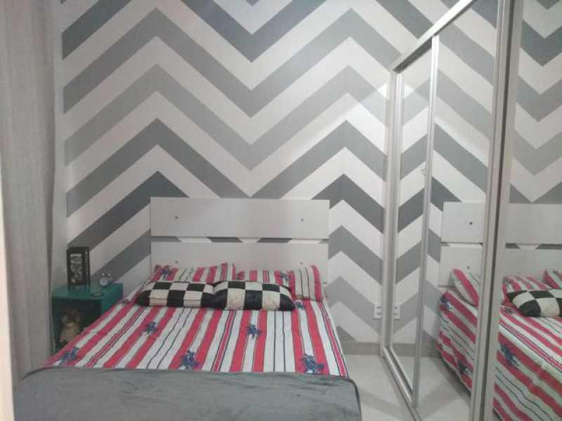 06 - Apartamento À Venda - Flamengo - Rio de Janeiro - RJ - KFAP10103 - 7