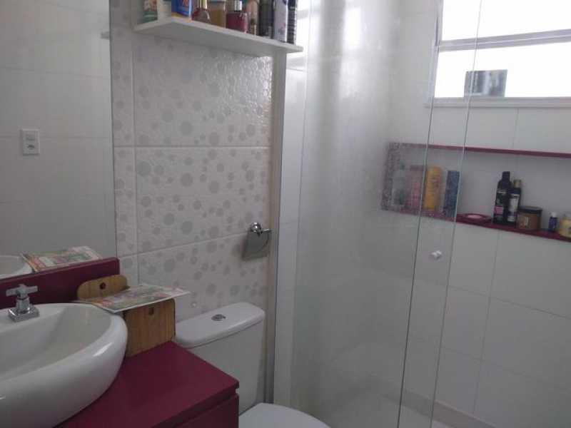 13 - Apartamento À Venda - Flamengo - Rio de Janeiro - RJ - KFAP10103 - 14