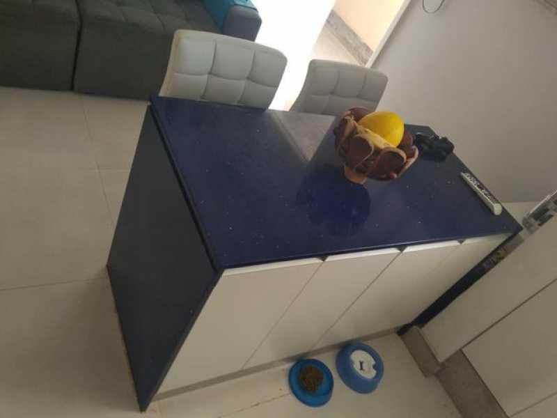 12 - Apartamento À Venda - Flamengo - Rio de Janeiro - RJ - KFAP10103 - 13