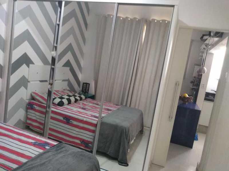 07 - Apartamento À Venda - Flamengo - Rio de Janeiro - RJ - KFAP10103 - 8