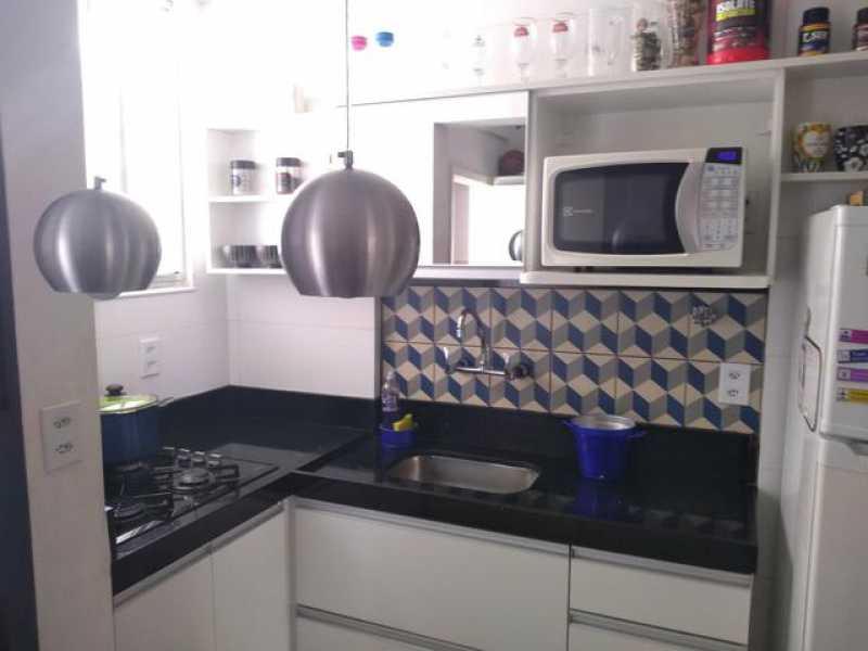 09 - Apartamento À Venda - Flamengo - Rio de Janeiro - RJ - KFAP10103 - 10