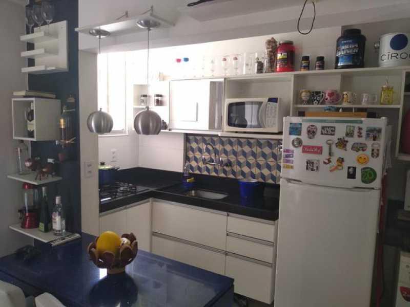 08 - Apartamento À Venda - Flamengo - Rio de Janeiro - RJ - KFAP10103 - 9