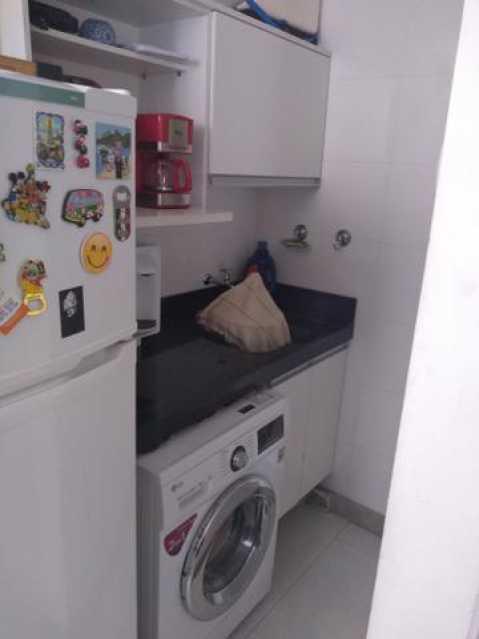 10 - Apartamento À Venda - Flamengo - Rio de Janeiro - RJ - KFAP10103 - 11