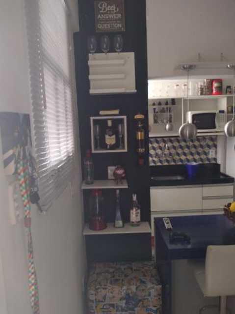 05 - Apartamento À Venda - Flamengo - Rio de Janeiro - RJ - KFAP10103 - 6
