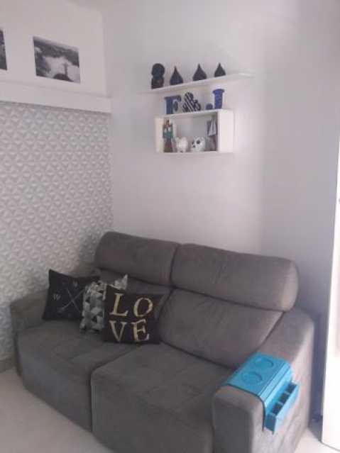02 - Apartamento À Venda - Flamengo - Rio de Janeiro - RJ - KFAP10103 - 3